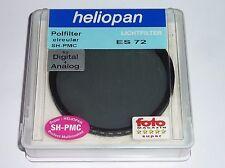 Heliopan polarizador circular SH-PMC es72 e72