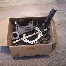 Yamaha R1 Rn12 04 06 Schrauben Box Restliche Teile 1717-72