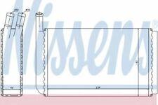 Nissens Radiator Heat Matrix 73940 Replaces 94651,049020N,1390201,VW6061