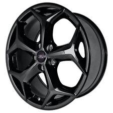 "Ford Racing M-1007-M188GB Focus Focus ST Wheel 18""x8"" Gloss Black 2012-2018"