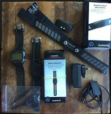 GARMIN 910XT Tri bundle. HRM, ANT Stick, libération rapide sangle, chargeur.