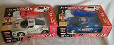 2 x R/C Cars Ferrari Enzo & Lamborghini Murcielago toy radio control SUPER POWER