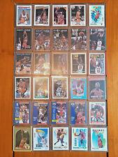 Michael Jordan Trading Card Lot  212 Cards +1 Jumbo card Rare Collection!!