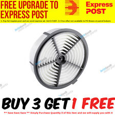 Air Filter 1997 - For HOLDEN RODEO - TFR17,G6 Petrol 4 2.6L 4ZE1 [JP] F