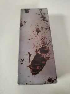 Loot Crate Exclusive Dead Rising 3 Capcom Chainsaw Sledge Hammer Pen