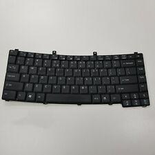 Genuine Acer Travelmate 2300 4010 4020 Laptop Keyboard AEZL1TNR019 99.N7082.01D