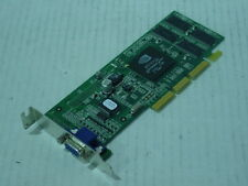 P5687-69501 Hewlett-Packard 32MB AGP VIDEO CARD NVIDIA GFORCE 2 MX