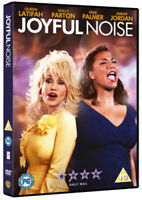 Joyful Noise DVD (2012) Queen Latifah, Graff (DIR) cert PG ***NEW*** Great Value