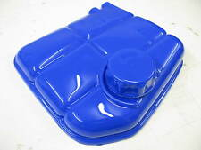 FORD Focus headertank COPERTURA E TAPPO SAMCO BLU IN PLASTICA ABS MK1 RS ST