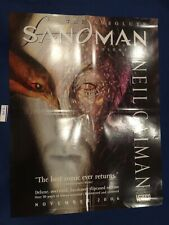 Neil Gaiman The Absolute Sandman Volume One 17×22 Promotional Poster (2006) 9341