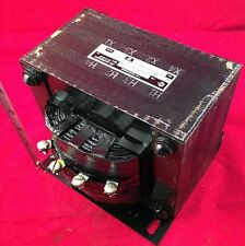Transformer  Hammond 1 PH Type H  HN6P 1000 VA PRI.240/480V SEC.120/240