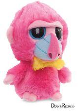 "YooHoo and Friends 5"" Vivid Mandrill Monkey Plush Cuddly Soft Toy Teddy Aurora"