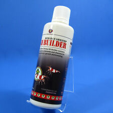 Crystal Red Bee Shrimp GH Builder 300ml - Ecdysis Breed CRS Tank