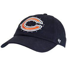 Chicago Bears - Logo Facet Juniors Adjustable Cap