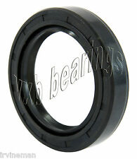 Shaft Oil Seal TC 25x41.25x6 Rubber Sealed Lip 25mm/41.25mm/6mm metric Rod/Axle