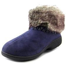 38 Pantofole da donna blu