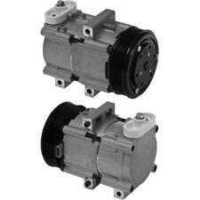 COMP FS10 00-04 FORD TRANSIT VI 2.4L DIESEL PV7 20-11539-AM