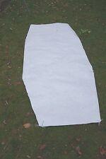 Tyvek footprint for Hilleberg Jannu/Nammatj-2/Nallo-2 tent & porch 310/320/280g.