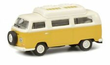 1/87 Schuco VW T2a Camping Bus 452644400