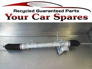 Citroen C3 Steering Rack 1.6cc Petrol Manual 02-09 Mk1