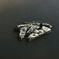 Star Wars Millennium Falcon Pin Disney Pin 11821