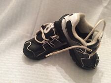 VGUC Nike Air Shox Children's Unisex Athletic Shoes Size 7c  **Must See**