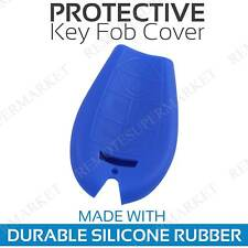 Remote Key Case for 2008 2009 2010 2011 2012 2013 2014 Dodge Grand Caravan Blue