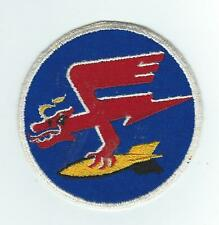 50's 389th FIGHTER BOMBER SQUADRON patch