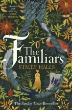 The Familiars by Stacey Halls (2019, Paperback)