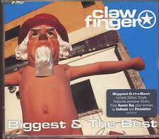 Clawfinger / Biggest & The Best - MINT