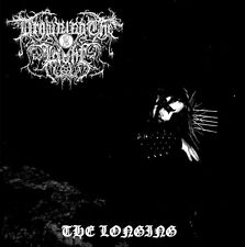 Drowning the Light - The Longing CD 2012 black metal demos Australia