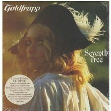 Goldfrapp - Seventh Tree (Deluxe CDDVD)