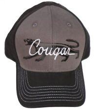MERCURY COUGAR TWO TONE HAT