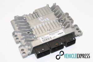 VOLVO Engine Control Unit Module 5WS40608E-T / 31269189