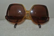 Vintage Retro Rare? 1970'S Rive Gauche Eye Sunglasses_Lens Replacement