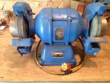 Baldor 8100 1/2hp 115 Volt Grinder