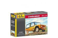 HELLER 80760 1/24 Citroën Mehari