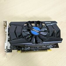MSI Radeon R7 250 2GD3 OC 2GB GDDR3 Video Graphics Card GPU Gaming