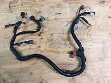 JDM Honda Accord CL7 Euro-R K20A Type-R Starter & Alternator RHD Wiring Harness