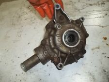 2001 HONDA FOREMAN RUBICON 500 ES 4WD FRONT DIFFERENTIAL