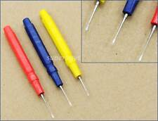 3 Size Precision Lubricating Oiler Oiling Pen Needle Fine Watch Sewing Gun Tool