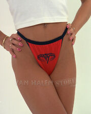 Van Halen Sexy Panties - New, Official, Rare!