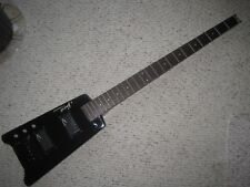 STEINBERGER **LEFT HANDED*** SPIRIT BASS BODY AND NECK, parts or restore