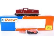 "Roco H0 63380 Diesel Locomotive V 80 010 DB, Kkk "" Ig08"
