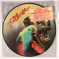 Footloose (Picture Disc) (1984) Vinyl LP • Soundtrack, Kenny Loggins