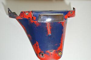 Vespa LX 50 125 150 Number / License Plate Holder 622123