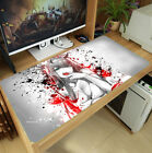 Anime DARLING in the FRANXX 02 Mouse Pad Play mat GAME Mousepad 40*70cm Hot