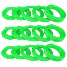 "5/8"" Neon Green Engine & Harness Wire Loom - 150 Feet rod v8 rat truck hot"