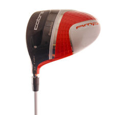 New Cobra AMP Cell Orange Driver VLCT-SP 50 Ladies Flex LEFT HANDED +HC