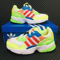 Adidas Originals Yung-96 J (Youth Size 4Y) Athletic Sneakers Casual GS Shoes